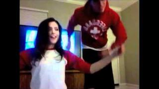 Jacque Pyles dancing (part2)