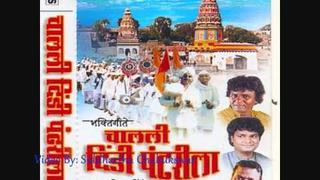 Jaise Jyache Karm - Pralhad Shinde [ORIGNAL TRACK]
