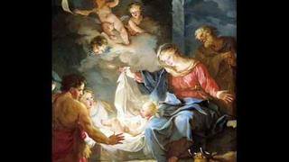 Jakub Jan Ryba (1765-1815): Missa pastoralis in C Major (02) Sanctus-Benedictus-Agnus Dei
