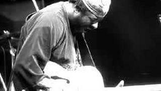 James Blood Ulmer - Love Have Two Faces