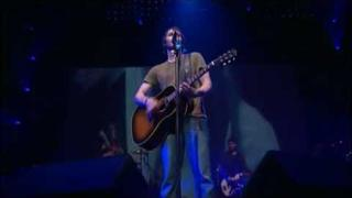 James Blunt - You're Beautiful (Live)