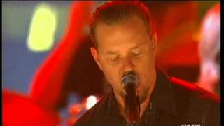 James Hetfield - Dont You Think This Outlaw Bit Has Done Got