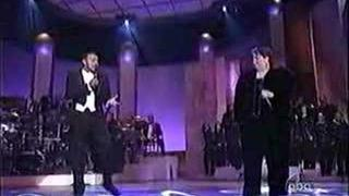 James Ingram & Patti Austin - Baby, Come To Me (Live)