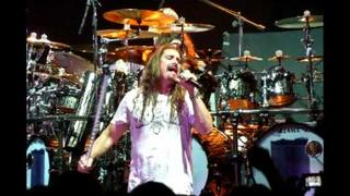 James Labrie - Drawing Lines In The Saaaaaannnddd