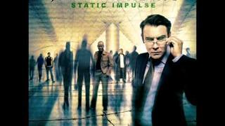 James LaBrie - Euphoric (FROM NEW ALBUM 2010 - STATIC IMPULSE)