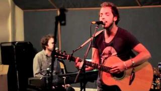 James Morrison - Say Something Now (The Awakening track-by-track)