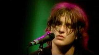 James Walsh (Starsailor) - Born to be with you (live)