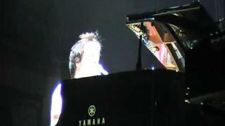 Jamie Cullum: Everyone's Lonely - Manchester 2010
