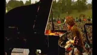 Jamie Cullum - Frontin' (Live)