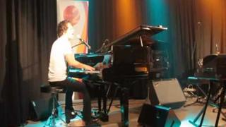 Jamie Cullum Live - Mixtape (HQ audio !!)