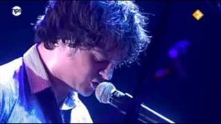Jamie Cullum - Seal, Adele and Michael Jackson Medley - live @ North Sea Jazz 2009