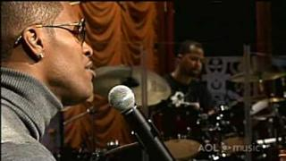 Jamie Foxx - Heaven (Live)