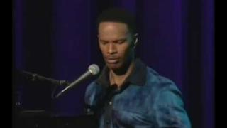 jamie foxx on Relationships