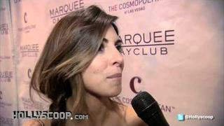 Jamie-Lynn Sigler On Life After 'The Sopranos'