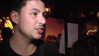 Jamie Woon at SXSW The Sound Pass Exclusive