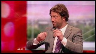 Jamiroquai Jay Kay Interview BBC Breakfast 2011