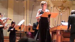 "Jan Dismas Zelenka -""Barbara, dira, effera"" [ZWV 164]- Delphine Galou & Collegium 1704/ Václav Luks"