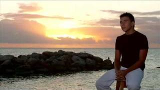Jan Smit je naam in de sterren-officiele videoclip curacao