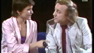 Jana Kocianová a Felix Slováček - Kadiaľ ísť (Where Do I Begin)