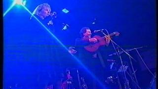 Jana Kocianová,Antonín Gondolán - Kali sľom (live)