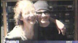 Jane Birkin & Brian Molko - Smile
