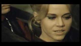 Jane Fonda - Charles Jenkins - I Dont Care - Roger Vadim