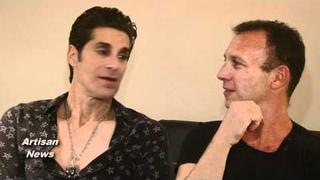 JANE'S ADDICTION MAKES MUSIC AND 3D HISTORY, WITH A PINK FLOYD TOUCH