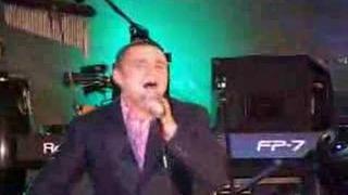 """Janusz Radek """"Plonaca stodola"""""""