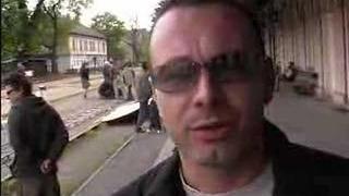 J.A.R. - Jsem pohodlný (Making Of) 2003, Part 1