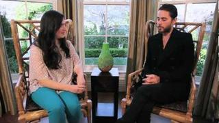 Jared Leto Interview Full