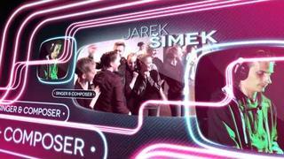 Jarek Šimek - DJ Magix