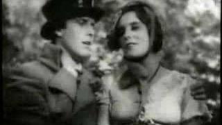 Jarmila Novotna & Hermann Kner in The Bartered Bride 1931