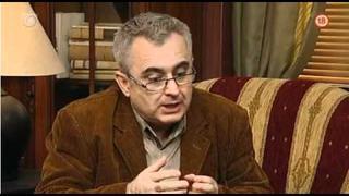 Jaro Slávik v seriálu Mafstory