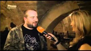 Jaro Slávik - VIP zprávy
