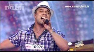 Jaroslav Parči - ČSMT/CIPOVIČKA live