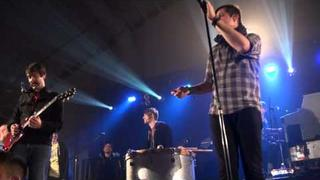 Jars of Clay - I'll Fly Away - Shelter Tour