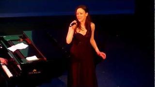 Jasmin Wagner & Joja Wendt - The Love Of My Life [Benefizgala 'Das kleine Herz im Zentrum 2011']