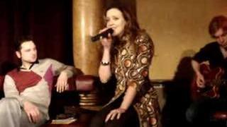 """Jasmin Wagner - """"Morgen wenn ich weg bin"""" (22.02.06)"""