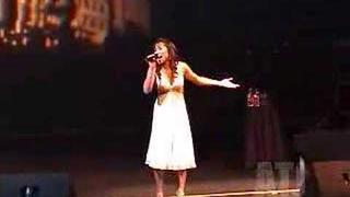 Jasmine Trias- American Idol Medley