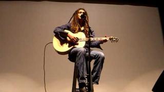 Jason Castro at Santa Barbara Film Festival