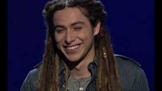 JASON CASTRO - FRAGILE [STUDIO VERSION]