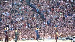 Jason Orange's birthday song- 9th July 2011