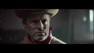 Jason Riddington | BT TV Cinema Ad 2020