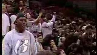 Jason Williams Elbow Pass (Rookie Game 2000)