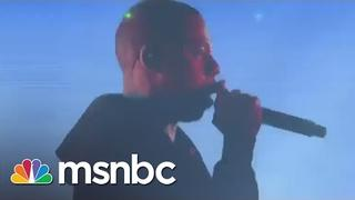 JAY Z: 99 Problems | Global Citizen Festival 2014 | msnbc