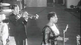 Jazz Icons: Ella Fitzgerald- Live In '57 & '63
