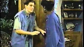 JC Chasez and Justin Timberlake Cute/Funny Moments and Clips