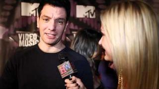 JC Chasez of NSYNC Talks Britney Spears and VMA Memories