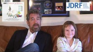 JDRF Doug Clifford PSA FINAL 2.mpg