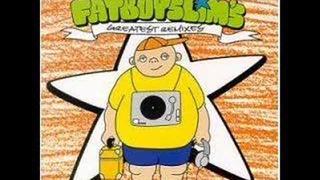 Jean Jacques Perrey -  E.V.A (Fatboy Slim Remix)